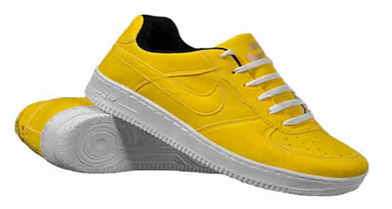 تعبیر خواب کفش زرد ، برای زن باردار و همسر و پوشیدن کفش بزرگتر از پا