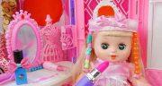 تعبیر خواب عروسک دخترانه ، و خریدن و هدیه گرفتن عروسک های زیاد دختر