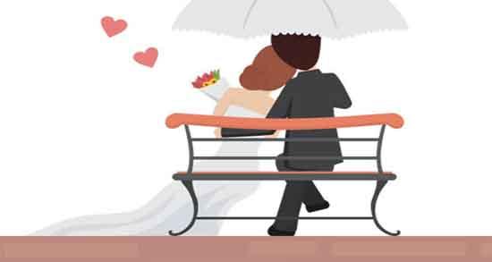 تعبیر خواب عروسی با همسر خودم ، و ازدواج مجدد زن با شوهر خود . عروس شدن خودم