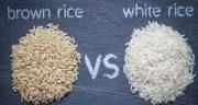 تعبیر خواب برنج سفید چیست ، معنی دیدن برنج سفید در خواب چیست