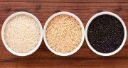 تعبیر خواب برنج سیاه و سفید ، خام خشک برای زن باردار کاشتن نشانه چیست