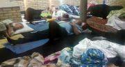 تعبیر خواب بیمارستان خوابیدن ، و بستری شدن پدر و مادر مرده در بیمارستان