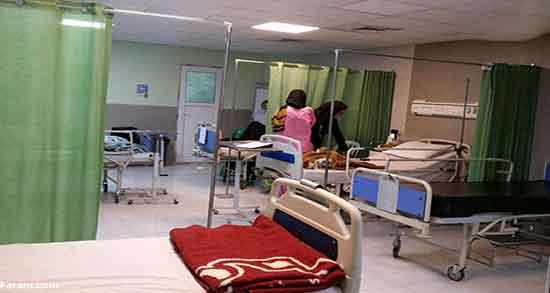 تعبیر خواب بیمارستان رفتن ، و عمل جراحی و دیدن مرده در بیمارستان