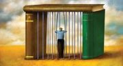 تعبیر خواب دیدن مرده در قفس ، معنی دیدن مرده در قفس حیوانات چیست