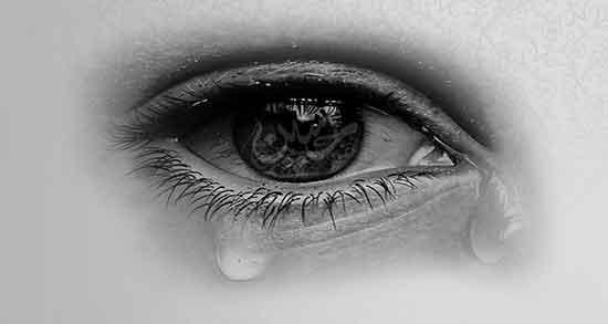 تعبیر خواب گریه و جیغ زدن ، و داد زدن و جیغ کشیدن خودم و زن سر کسی