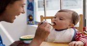 تعبیر خواب غذا دادن به بچه ، معنی غذا دادن به بچه در خواب چیست