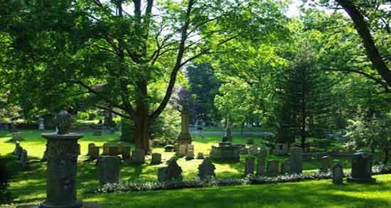 تعبیر خواب قبرستان ابن سیرین ، و امام صادق و حضرت یوسف و منوچهر مطیعی