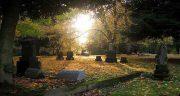 تعبیر خواب قبرستان خانوادگی ، معنی دیدن قبرستان خانوادگی در خواب چیست