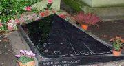 تعبیر خواب قبر بزرگان ، و دیدن اسم خود روی سنگ قبر و خراب شدن قبر مرده