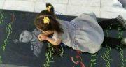 تعبیر خواب قبر پدر ، و دیدن سنگ قبر دیگران و شکسته و دیدن سنگ قبر خودم