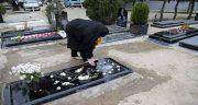 تعبیر خواب قبر پر از آب ، و دیدن آب در قبر مرده و به دنبال قبر مرده گشتن در خواب