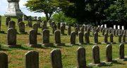تعبیر خواب قدم زدن در قبرستان ، و ساختن خانه و چادر زدن در قبرستان بقیع