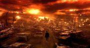 تعبیر خواب سیل و قیامت ، و طوفان و نابودی کره زمین در خواب چیست
