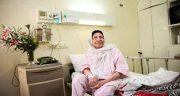 تعبیر خواب مادر در بیمارستان ، و مادر فوت شده مریض و مریض شدن مادر