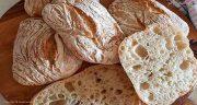 تعبیر خواب نان داغ تازه ، معنی خوردن و پختن نان داغ تازه در خواب چیست
