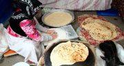 تعبیر خواب نان پختن و خمیر ، و چانه خمیر نان ور آمده و چانه زدن خمیر چیست