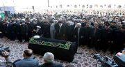 تعبیر خواب نماز میت ، برای مرده و دفن کردن زنده و جسد تکه تکه شده چیست