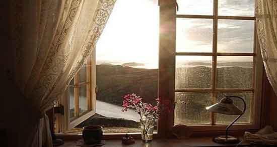 تعبیر خواب پنجره باز ، تعبیر خواب دیدن شکستن شیشه پنجره در خواب چیست