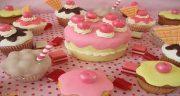 تعبیر خواب کیک و شیرینی ، خانگی کوچک و خوردن کیک ساده در خواب