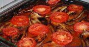 تعبیر خواب گوجه فرنگی و بادمجان ، و یتیمچه و کشک بادمجان چیست