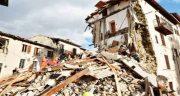 تعبیر خواب دیدن زلزله چیست ، و دیدن زلزله در خانه و خراب شدن خانه و ریختن