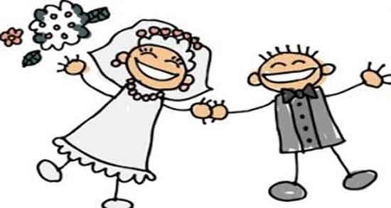 تعبیر خواب عروسی مجدد ، ازدواج مجدد با همسر فعلی و ازدواج شوهر با زن دیگر