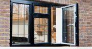 تعبیر خواب پنجره اهنی ، چوبی و نور از پنجره و دیدن خانه بدون پنجره
