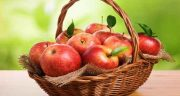 تعبیر خواب سبد سیب ، تعبیر دیدن سبد پر از سیب قرمز و زرد و سبز چیست