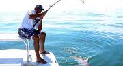 تعبیر خواب ماهیگیری با قلاب ، تعبیر ماهیگیری با قلاب در خواب + قلاب ماهی