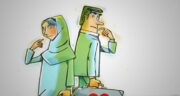 تعبیر خواب ازدواج و طلاق در خواب ، با مرده ها و همسر سابق با دیگری و زن بیوه