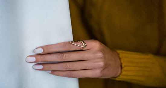 تعبیر خواب انگشتر طلا شکسته ، و شکستن نگین انگشتر در دست راست