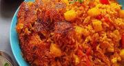 تعبیر خواب برنج و سیب زمینی پخته ، و درست کردن غذا با سیب زمینی و برنج