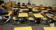 تعبیر خواب زلزله در مدرسه ، بدون خسارت و خرابی و پیش بینی زلزله چیست