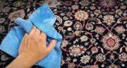 تعبیر خواب آب ریختن روی فرش ، و خیس کردن فرش در خواب توسط بچه و مرده چیست