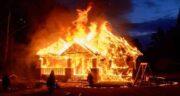 تعبیر خواب آتش گرفتن باغ ، معنی آتش گرفتن باغ در خواب های ما چیست