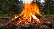 تعبیر خواب آتش گرفتن خانه ، معنی آتش گرفتن خانه در خواب ما چیست