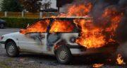 تعبیر خواب آتش گرفتن ماشین چیست ، معنی آتش گرفتن ماشین در خواب