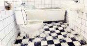 تعبیر خواب بالا زدن چاه توالت ، معنی بالا زدن چاه توالت در خواب های ما چیست