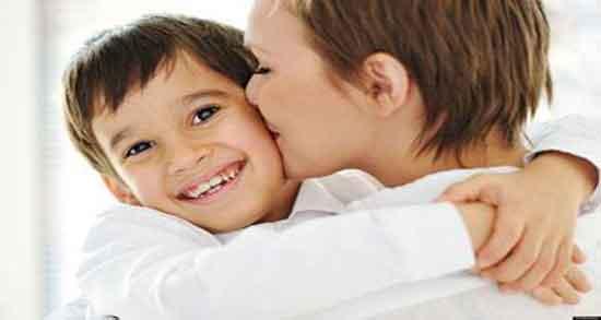 تعبیر خواب بوسیدن همجنس ، بوسیدن همجنس خود در خواب چه معنایی دارد