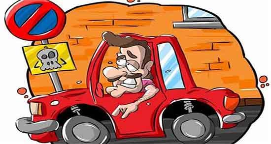تعبیر خواب تصادف با موتور ، معنی تصادف کردن با موتور در خواب چیست