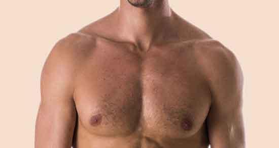 تعبیر خواب جوش روی سینه ، معنی دیدن جوش روی سینه و پستان چیست