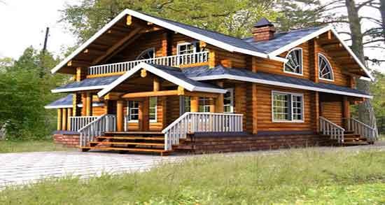 تعبیر خواب خانه ساختن ، معنی ساختن خانه در خواب های ما چیست