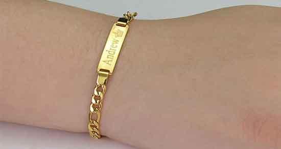 تعبیر خواب خریدن دستبند طلا ؛ معنی خریدن دستبند طلا در خواب های ما چیست