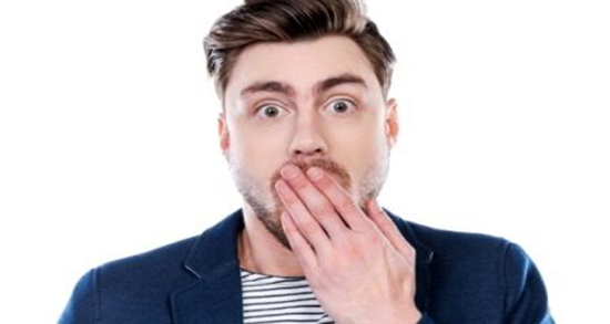 تعبیر خواب خلط دهان ؛ معنی دیدن خلط دهان در خواب های ما چیست