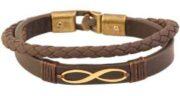 تعبیر خواب دستبند چرم ؛ معنی دیدن دستبند چرم در خواب های ما چیست