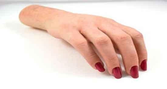 تعبیر خواب دست مصنوعی ، معنی دیدن و داشتن دست های مصنوعی در خواب چیست