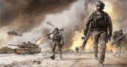 تعبیر خواب دیدن جنگ در خواب ؛ معنی دیدن جنگ در خواب های ما چیست