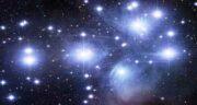 تعبیر خواب دیدن ستاره در آسمان ، معنی دیدن ستاره ها در آسمان شب چیست