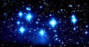 تعبیر خواب ستاره خوشه پروین ، معنی دیدن ستاره خوشه پروین در خواب ما چیست