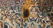 تعبیر خواب سوختن فرش ، معنی سوختن فرش و قالی و گلیم در خواب چیست